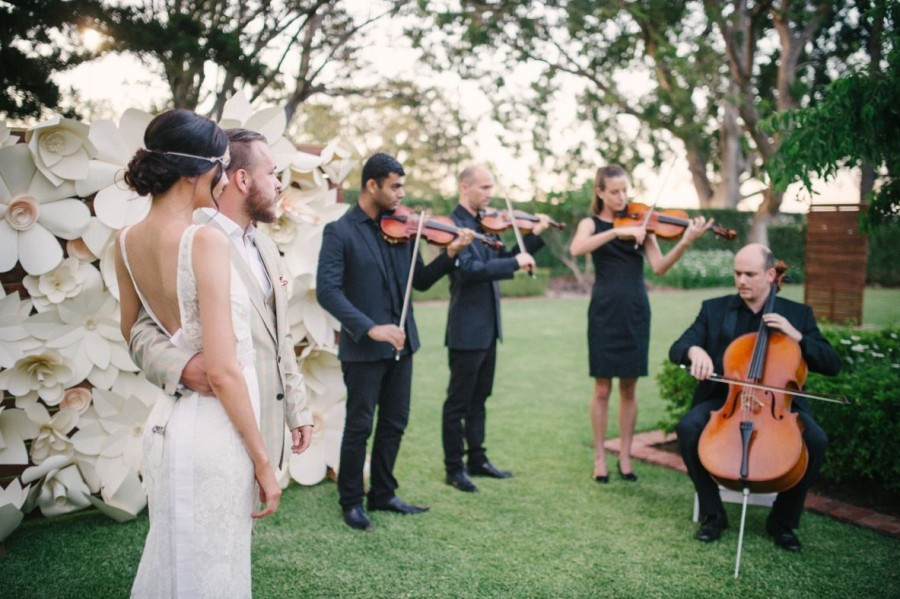 Wedding Music Guide: How To Hire Music Entertainment - Bartos Entertainment