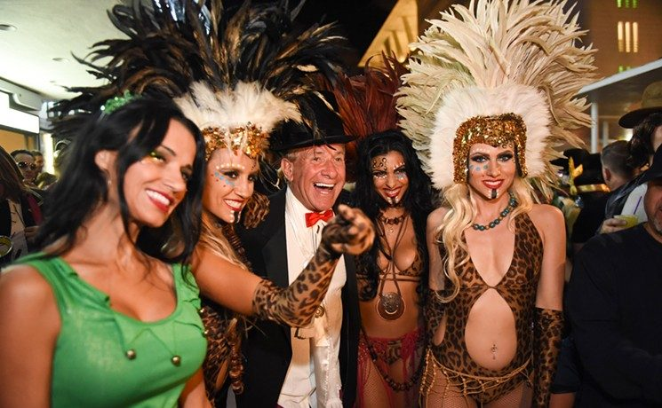 Halloween 2020 Miami Making plans for Halloween in Miami? Here's a quick guide